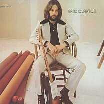 Eric Clapton -Eric Clapton-